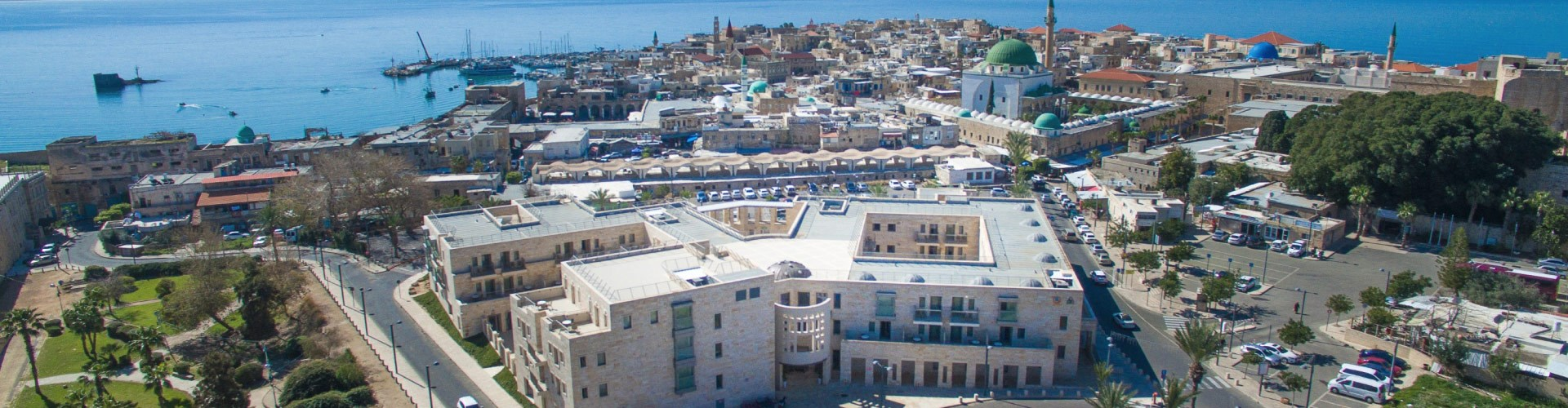 Hi Akko (Acre) Hostel