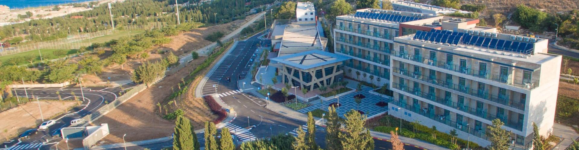 HI Haifa Hostel