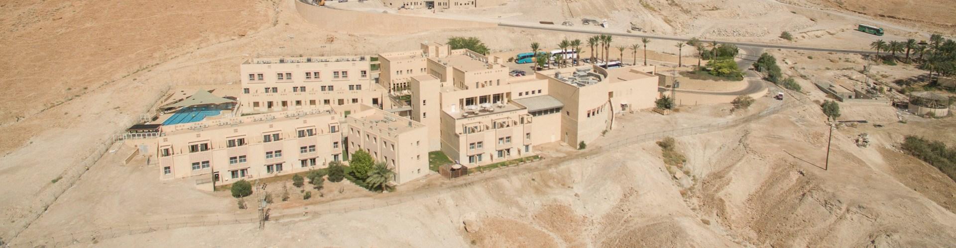 HI Masada