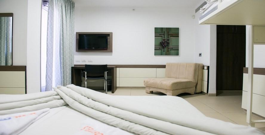 Akko - Family room