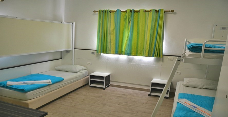HI Bnei Dan - Tel Aviv - Double room