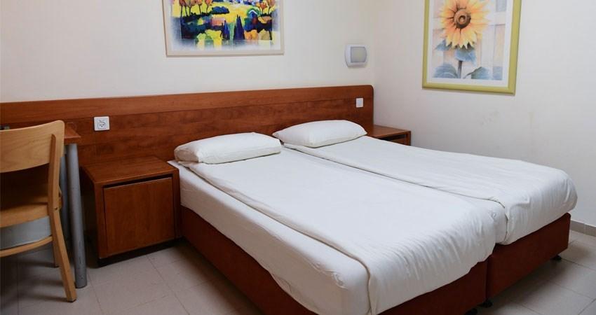 HI Karei Deshe - Double room