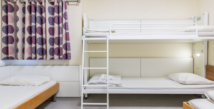 HI Tel Hai - Standard room